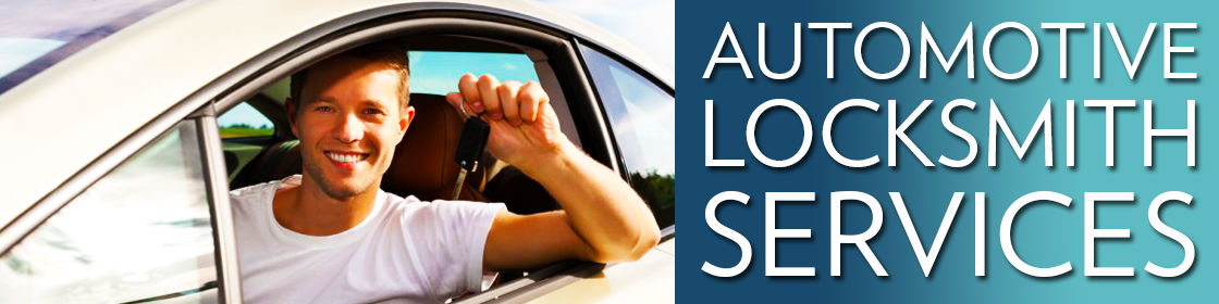 Automotive San Antonio Locksmith